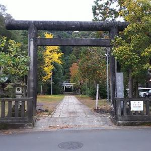 中村史跡群と、中村大神宮と、中村招魂社と、中村高校と ~高知県四万十市の史跡・神社・街並