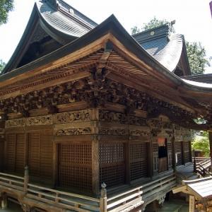 住吉神社(その2)~旧青梅街道 ~東京都青梅市の神社