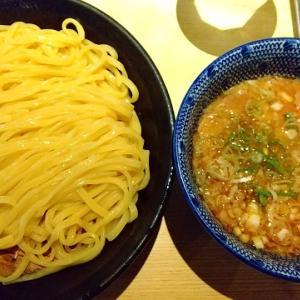 「まるげん」博多中華そば・平麺つけそば ~福岡市中央区平尾のラーメン店