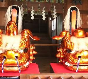 小岩田天祖神社と、真光院と、光ヶ嶽観音堂と ~東京都江戸川区の神社・寺院