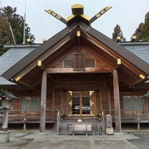 開成山公園と、開成山大神宮(その1)と ~福島県郡山市の公園・神社