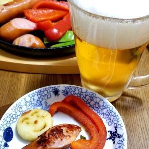 ☆楽しい調理器具☆熱々アンパンマンポテト☆湯豆腐☆その他いろいろ☆
