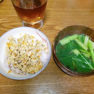 ☆安上がり☆栄養満点☆簡単☆給食の高野豆腐そぼろ☆いつもの晩酌☆サプリメントの話し☆