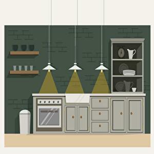 家づくり・キッチン辞典