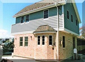 ロングライフデザインの家づくり