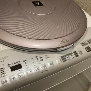 洗濯機って高いですね