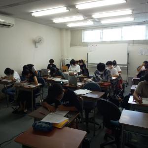 12時間英語特訓を終えて 2