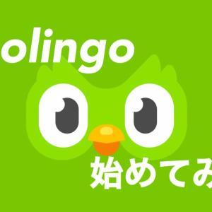 Duolingoってなに?調べてみた&始めてみた。これは「多言語学習アプリ」だ!