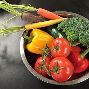 野菜のささげを「大角豆」と書くのは何故?