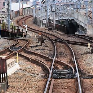 大井川鉄道の謎?