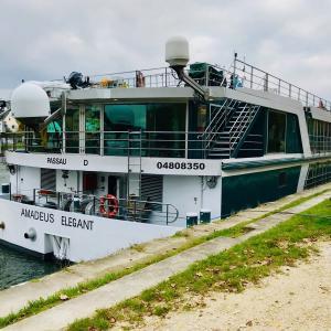 2019年10月ドナウ川クルーズ 1(ミュンヘン観光 とクルーズ船アマデウスエレガント)