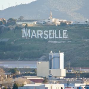 MSCクルーズ at 地中海 七日目(フランスの湾岸都市マルセイユと最後の船内ディナー)