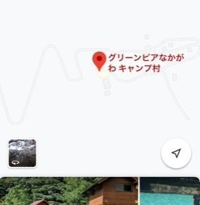 キャンプ場~グランピア那珂川から~の五ケ山クロスエリア~