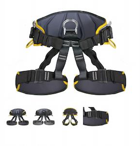 ハーネス シンギングロック シットワーカー3D
