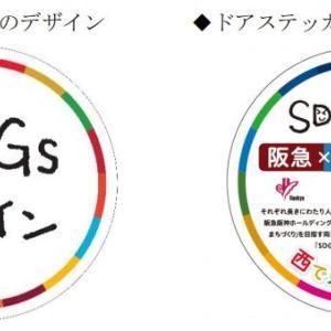 ラッピング列車「SDGs トレイン2020」を9 月8 日(火)より運行!