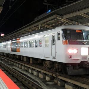 夜行快速「ムーンライトながら」運転終了 JR東海道線