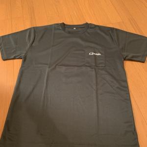 鮎のTシャツ