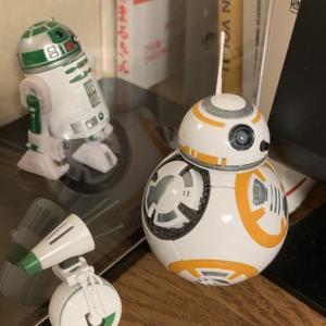BB-8 D-0 ウェザリング塗装