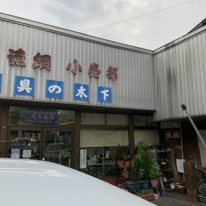 2020/06/06 私の解禁 星野川矢部川釣行