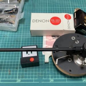 DENON DL-103 ③