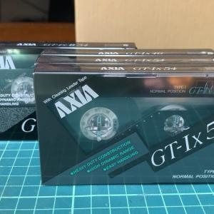 AXIA GT-1x