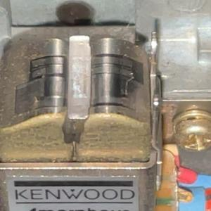 KENWOOD KX-9010 ④