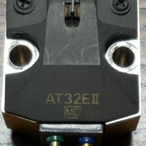 auduo technica AT32EⅡ