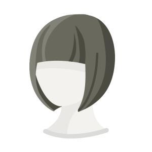 6個購入してわかったこと!抗がん剤による脱毛時の、失敗しないウイッグの選び方は?