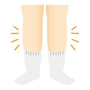 乳がんの後遺症か?むくんだ脚を楽にするエアーマッサージャー レッグリフレ