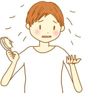 乳がん、抗がん剤副作用で、体中の毛が抜けたらどうする?