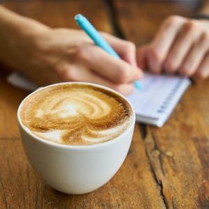 在宅勤務でのアイデア枯渇対策・健康対策
