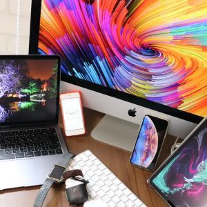 〓Apple〓 Apple好きがオススメする、ほとんど主観な6つのApple製品紹介