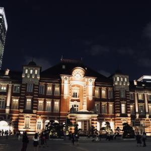 〓東京駅〓丸の内側のリコメンド in Japan 🇯🇵