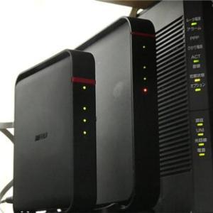 wi-fi環境の整備