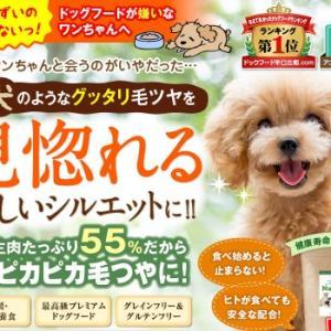 人気の【ナチュロル】評価は口コミは愛犬に100円お試し動画!
