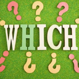 セミナーとカウンセリング、どちらがいいのでしょうか?