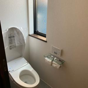 トイレを語ろう
