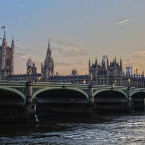 【イギリス】ロンドンのおすすめの観光スポット10選