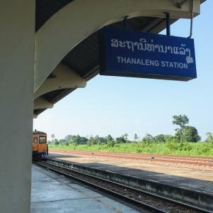 ビエンチャンからバンコクへの移動方法【比較】