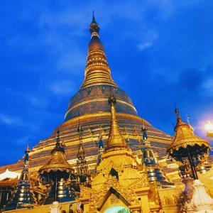 【ミャンマー】ヤンゴンのおすすめ観光スポット6選