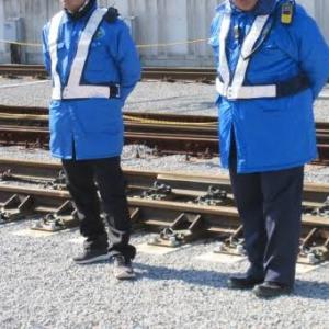 交通誘導警備員の冬は辛い!寒さ対策とかはどうしてるの?