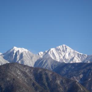 遠山の霜月祭り