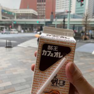 東京で食べたうまき物の数々
