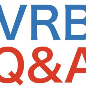 VRBウォレットのよくある質問まとめ集(Q&A)