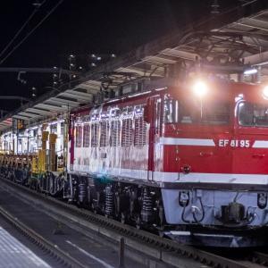 機関車の話題
