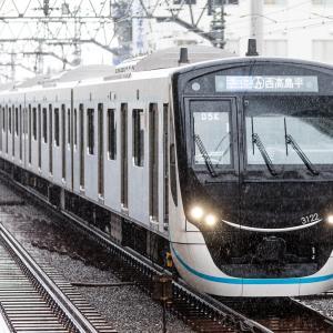 神奈川方面の電車(東急、JR、京急)