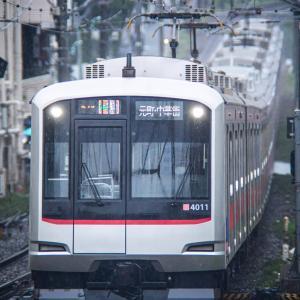 東急4111F