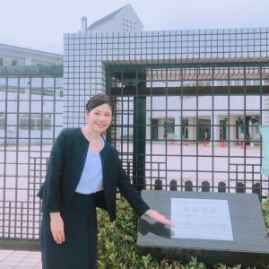 京都市立 上里小学校様にて講演会