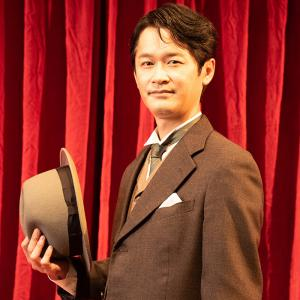 『ロールプレイング・ミステリー』か『安楽椅子探偵』か?◆『名探偵たちの白昼夢』onScreen