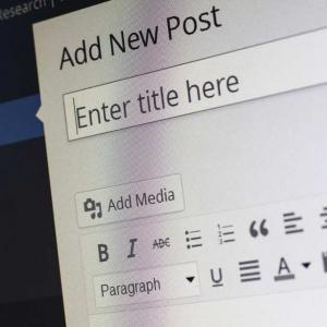 アウトラインでブログ初心者もラクラク! 記事の書き方教えます